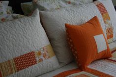 crazy mom quilts: spurcing up the house, part 3