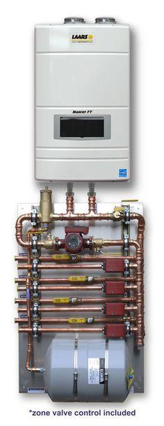 Radiant Floor Heating   PEX Piping   Infloor Heat   BlueRidge Company Hydronic Radiant Floor Heating, Radiant Heating System, Hydronic Heating, Pex Plumbing, Home Tech, Central Heating, Heating Systems, Water Pipes, Wine Rack
