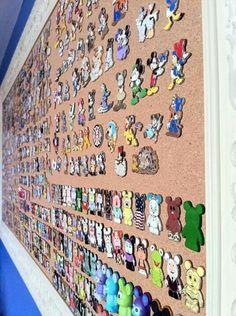 Disney World pins#passporter
