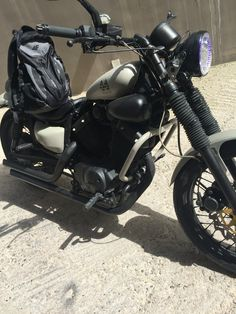 New side bars Motorcycle, How To Plan, Vehicles, Projects, Log Projects, Motorcycles, Cars, Motorbikes, Vehicle
