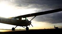 Cessna 152.