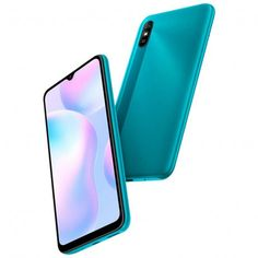 Xiaomi Redmi 9A 2GB/32GB Peacook Green Dual Sim (Global Version) EU Iso Settings, Pixel Size, Exposure Compensation, Curved Glass, Multi Touch, Ip Camera, Goods And Services, Dual Sim