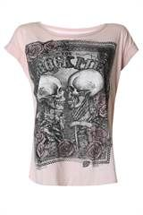 Feminina - Blusas/Camisetas | Riachuelo - Patrocinadora Oficial da Moda