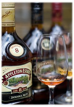 Appleton Estate 8 Year Old Rum