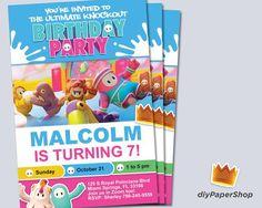 Digital Invitations, Printable Invitations, Birthday Invitations, Beatles Birthday, Man Birthday, Man Party, Party Games, Ash, My Photos
