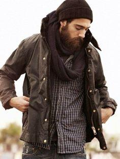 Erkek sokak modası