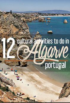 12 Cultural Activities to Do in Algarve, Portugal | CosmosMariners.com