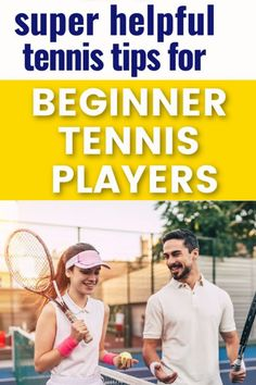 Super helpful tennis training tips you will want to know! Learn tennis strategy tips, tennis serve tips, doubles and singles tips, and more! These ideas and strategies will help you be the best tennis player you can be out on the court and win your next match! Tennis Techniques, Tennis Serve, Tennis Tips, Tennis Players, Training Tips, Improve Yourself, Coaching, Learning, Sports
