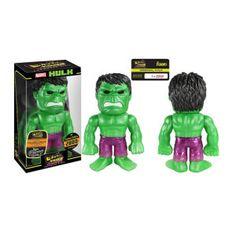 #Funko #Hikari Friday - #Hulk Sofubi #Vinyl Figure http://www.toyhypeusa.com/2015/07/17/funko-hikari-friday-hulk-sofubi-vinyl-figure/