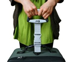 Top Ten Tips for Packing Luggage