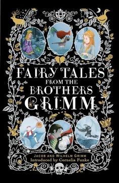 Puffin Classics: Fairy Tales from the Brothers Grimm : Deluxe Hardcover Classic by Brothers Grimm, Wilhelm K. Grimm, Grimm Brothers Staff and Jacob Grimm Hardcover) for sale online Brothers Grimm Fairy Tales, Grimm Tales, Soirée Halloween, Carl Jung, Penguin Books, Illustrations, Graphic Illustration, Book Worms, Book Covers
