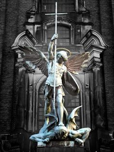 st michael the archangel - Google Search