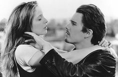 Before Sunrise Before Sunset Before Midnight Richard Linklater Ethan Hawke Julie Delpy Julie Delpy, Before Sunrise Quotes, Before Sunset, Great Films, Good Movies, 90s Movies, It Movie Cast, Movie Tv, Saturday Night Movie