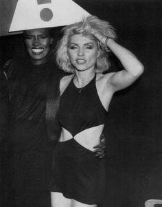 Grace & Debbie. Epic.