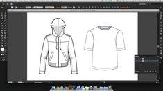 Bildergebnis für adobe illustrator fashion design
