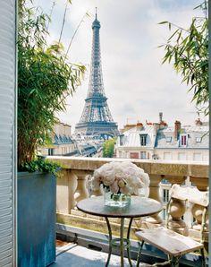 Paris bien sûr