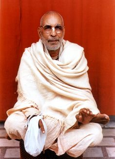 Narayana Maharaja