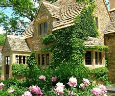 cotswolds cottages -