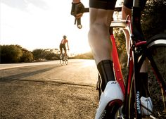 Simple 6-Week Training Plan to Lose Weight and Ride Faster | Bicycling Magazine - First 6 weeks of Bike Your Butt Off plan