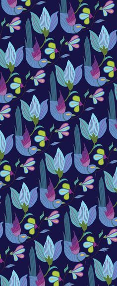 Textiles and design by Botto