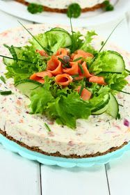 Discover our quick and easy recipe from Cupcake to Cook Expert on Current Cooking! Sandwich Cake, Sandwiches, Pasta Cake, Food Garnishes, Food Design, Quick Easy Meals, Avocado Toast, Holiday Recipes, Food And Drink