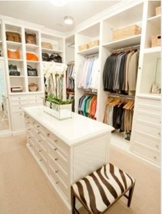 Small bedrooms changed to closets