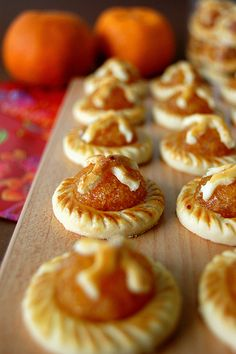 Mad about Pineapple Tarts