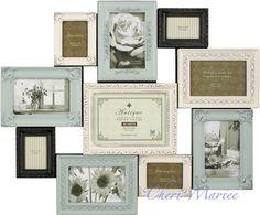 デコレーション 10 ウォール フレーム「ミックス」|シェリーマリエ・ウェルカムコーナー演出アイテム> Gallery Wall, Frame, Interior, Home Decor, Yahoo, Products, Pictures, Dekoration, Picture Frame