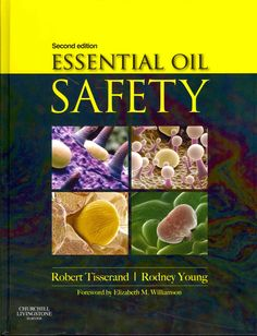 The second edition of this book is virtually a new book. It is the only comprehensive text on the safety of essential oils, the first review of essential oil/drug interactions, and it provides detaile