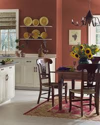 Paint color tips helps on pinterest benjamin moore for Pumpkin spice paint living room