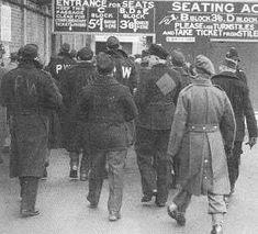 German Prisoners of War in Britain Prisoners Of War, West Ham, Football Match, Great Team, East London, Ww2, World War, Britain, Weapons
