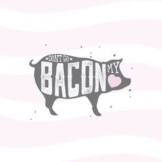 INTERNATIONAL BACON DAY is Dec. 30! With eggs, on a sandwich, in a salad... bacon makes everything better! What is your favorite bacon dish?