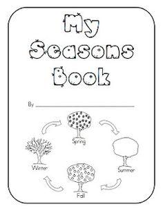 Unit: Seasons & Weather