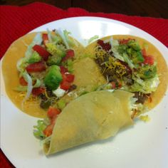 Granky's Tacos