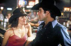 """""""Urban Cowboy"""" - Bud  Cissy"""