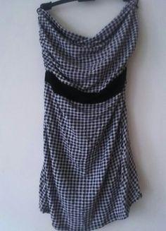 Kup mój przedmiot na #vintedpl http://www.vinted.pl/damska-odziez/tuniki/17028418-orsay-tunika-dluga-bluzka-kratka