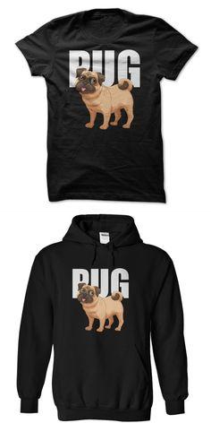2 Stupid Dogs T-shirt Cute Pug T Shirt ##1 #dog #mom #shirt #camping #with #dogs #t #shirt #dogs #in #space #t #shirt #redbubble #hog #hunting #with #dogs #t-shirts