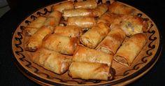 Nems au poulet by Schotzilla on www.espace-recettes.fr