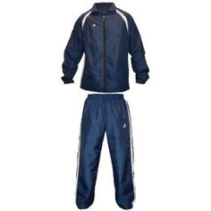 Track Suit color Red size L $53.66