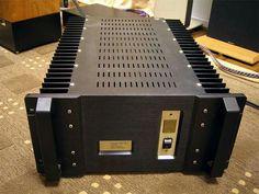 Threshold SA 12 amp