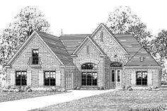 House Plan 424-321