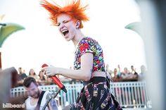 Paramore's Hayley Williams' 10 Biggest Billboard Hits: 'Ain't It Fun' & More | Billboard