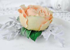 Цветы из фоамирана Шарафеевой Майи Уфа