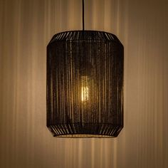 Suspension Metal, Decoration, Ceiling Lights, Lighting, Pendant, Style Simple, Home Decor, Products, Frosted Glass