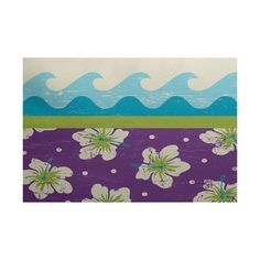 And I like the pattern. It's in the top 5 Indoor Outdoor Area Rugs, Indoor Outdoor Rugs, Seaside Style, Bath Decor, Rug Size, Size 2, Colorful Rugs, Floral Prints, Floral Rug