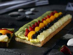 Torta Frutta Lunga