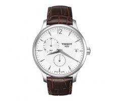 Tissot Tradition horloge T063.639.16.037.00