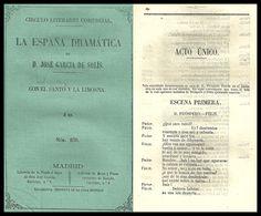 Con el santo y la limosna : comedia en un acto y en un verso / original de D. Tomás Rodríguez Rubí. http://bvirtual.bibliotecas.csic.es/csic:csicalephbib000549117