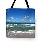 Sylt. North Sea Tote Bag by Marina Usmanskaya #MarinaUsmanskayaFineArtPhotography #FineArtPrints #ArtForHome #Sylt #NorthSea