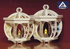 TO BUY CUT FILE DOWNLOAD beautiful range of lanterns
